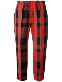 укороченные брюки Piano Sofie Dhoore
