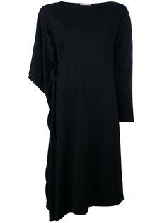 асимметричное платье шифт Tsumori Chisato