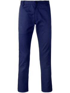 классические брюки-чинос Comme Des Garçons Shirt Boys