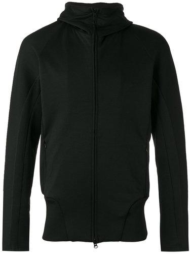 куртка с капюшоном на молнии Y-3
