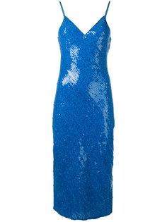 Havita sequined dress Diane Von Furstenberg