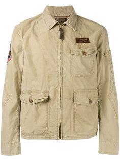 легкая с накладными карманами Polo Ralph Lauren
