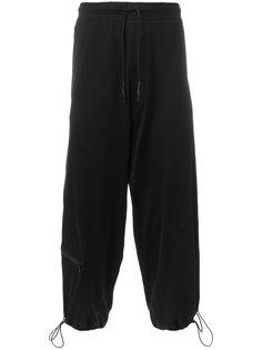 брюки Ninja Y-3