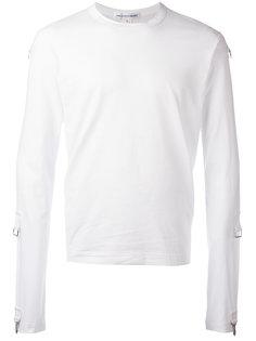 футболка с длинными рукавами Comme Des Garçons Shirt