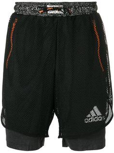 спортивные шорты Adidas By Kolor