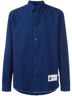рубашка Regular  Golden Goose Deluxe Brand