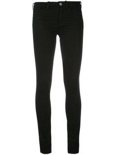 джинсы супер-скинни Mih Jeans