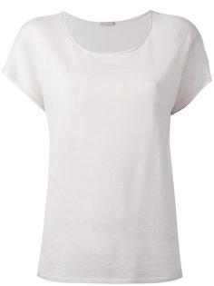 футболка свободного кроя Hemisphere