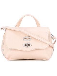 маленькая сумка через плечо Zanellato