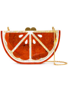 fruit shaped clutch Isla