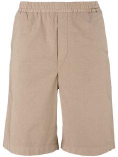 chino shorts  MSGM