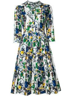 Audrey Queen Mary dress Samantha Sung