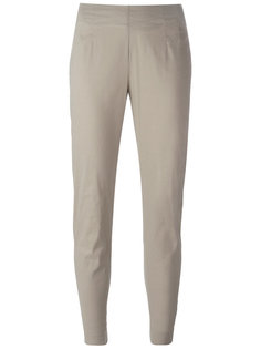 Skinny fit trousers Rundholz