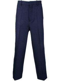 костюмные брюки Marni
