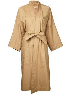 Carmen kimono coat Nehera