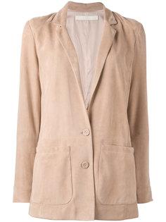 пиджак на пуговицах Drome