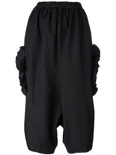 drop-crotch culottes Comme Des Garçons Comme Des Garçons