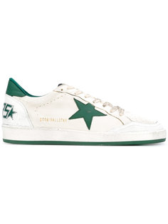 star-patch trainers Golden Goose Deluxe Brand