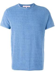 slim-fit T-shirt Orlebar Brown