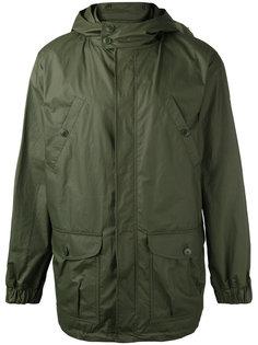 легкая куртка A.P.C.