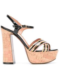 ankle length sandals  LAutre Chose