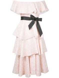 Soren dress  Huishan Zhang