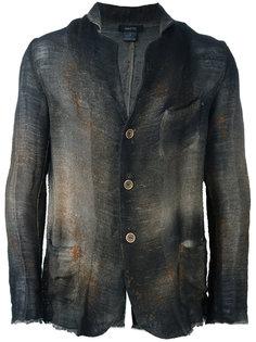 patch pockets blazer Avant Toi