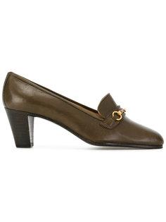 horsebit loafers Céline Vintage