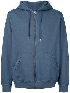 zip up hoodie T By Alexander Wang