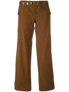 wide leg trousers Romeo Gigli Vintage