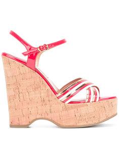 platform sandals  LAutre Chose