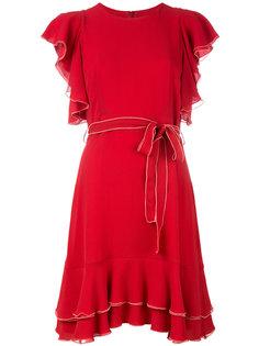 ruffled dress LAutre Chose
