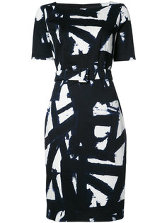 Celine Kline dress Samantha Sung