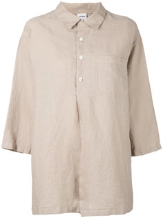 flared shirt Aspesi
