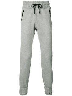 elasticated trousers Moncler X Off-White