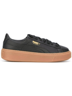 lace up trainers  Puma