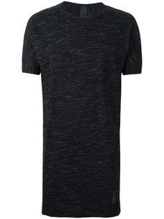 футболка Raglan Odeur
