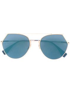 солнцезащитные очки Eyeline Fendi