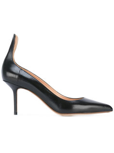 туфли на шпильках Francesco Russo