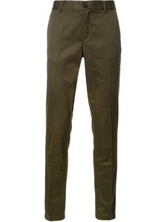 брюки со звездами Givenchy
