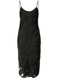 платье-комбинация  Maiyet