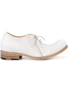 классические туфли на шнуровке Ma+ MA!