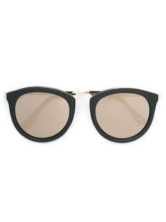 солнцезащитные очки No Smirking Le Specs