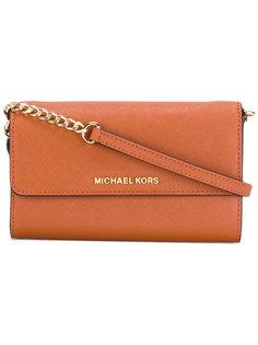 сумка через плечо Jet Set Travel  Michael Michael Kors