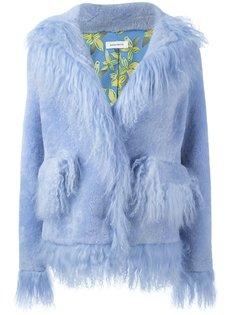 пиджак мешковатого кроя Saks Potts