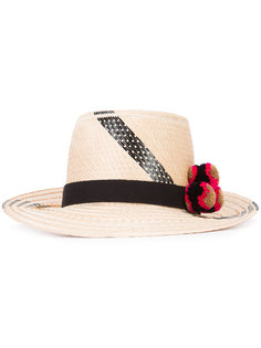 шляпа Tanami Yosuzi