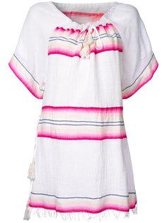 блузка в полоску Lemlem