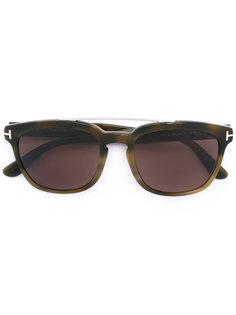 солнцезащитные очки Holt  Tom Ford Eyewear