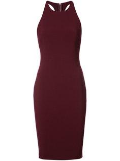платье с Т-образной спинкой Likely