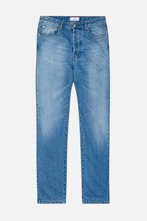широкие джинсы  Ami Alexandre Mattiussi